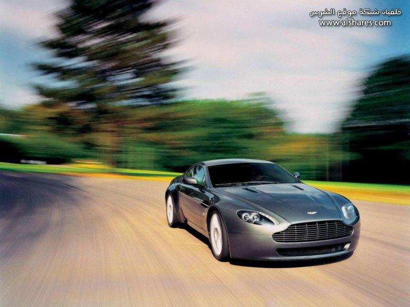 auto cars wallpapers aston - photo #40
